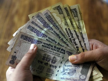 Rupee rises 19 paise to 70.98 against dollar in opening trade on easing crude prices
