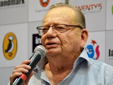 Ruskin Bond on his horror stories, adaptations of his work and the fear of running out of ideas
