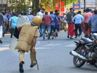 Sabarimala protests: Hartal and violence in various parts of Kerala; BJP worker dies after being stabbed in Thrissur