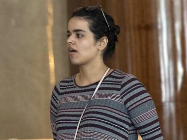 Rahaf Mohammed Alqununs ordeal foregrounds Saudi Arabias continuing gender apartheid, global indifference