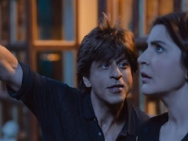 Zero is an ambitious leap of faith even for Shah Rukh Khan, who has made a career out of selling dreams