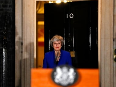 Brexit deal: Theresa May's no-confidence win was expected; need for Plan B ensures uncertainty continues