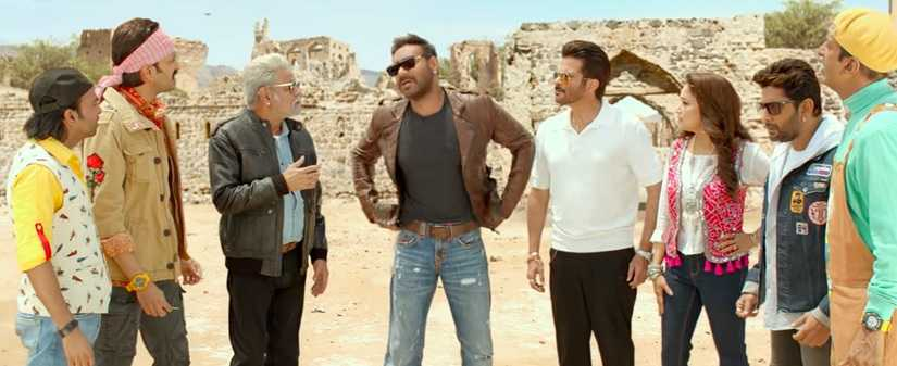 Total Dhamaal box office collection: Ajay Devgn, Anil Kapoors comedy earns Rs 123.80 cr in 2 weeks