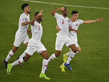 AFC Asian Cup 2019: Felix Sanchezs Qatar keeping expectations in check for Copa America after clinching title in UAE