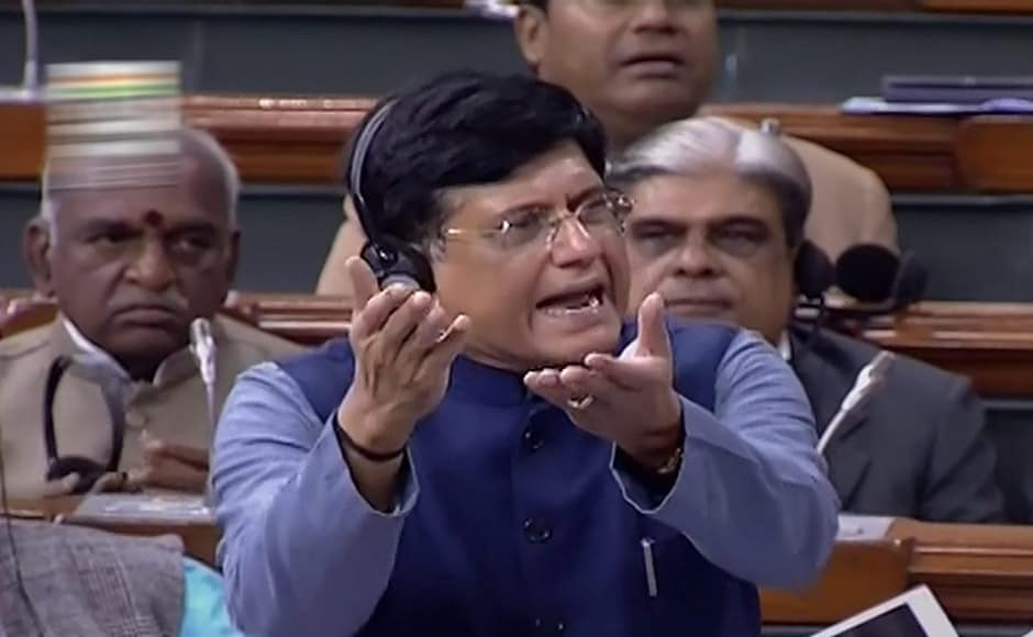 The Parliament also approved the sixth and final Budget. The Rajya Sabha was adjourned sine die after it passed some Bills including Interim Budget and Finance Bill for 2019-20 without debate. PTI