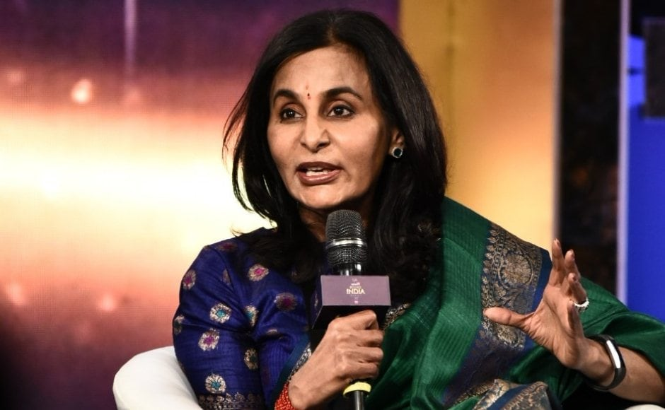 Also present at the panel was Suneeta Reddy, managing director of Apollo Hospitals. She said the government must allow corporatisation of medical education to meet the demand for doctors and nursing staff in hospitals. News18