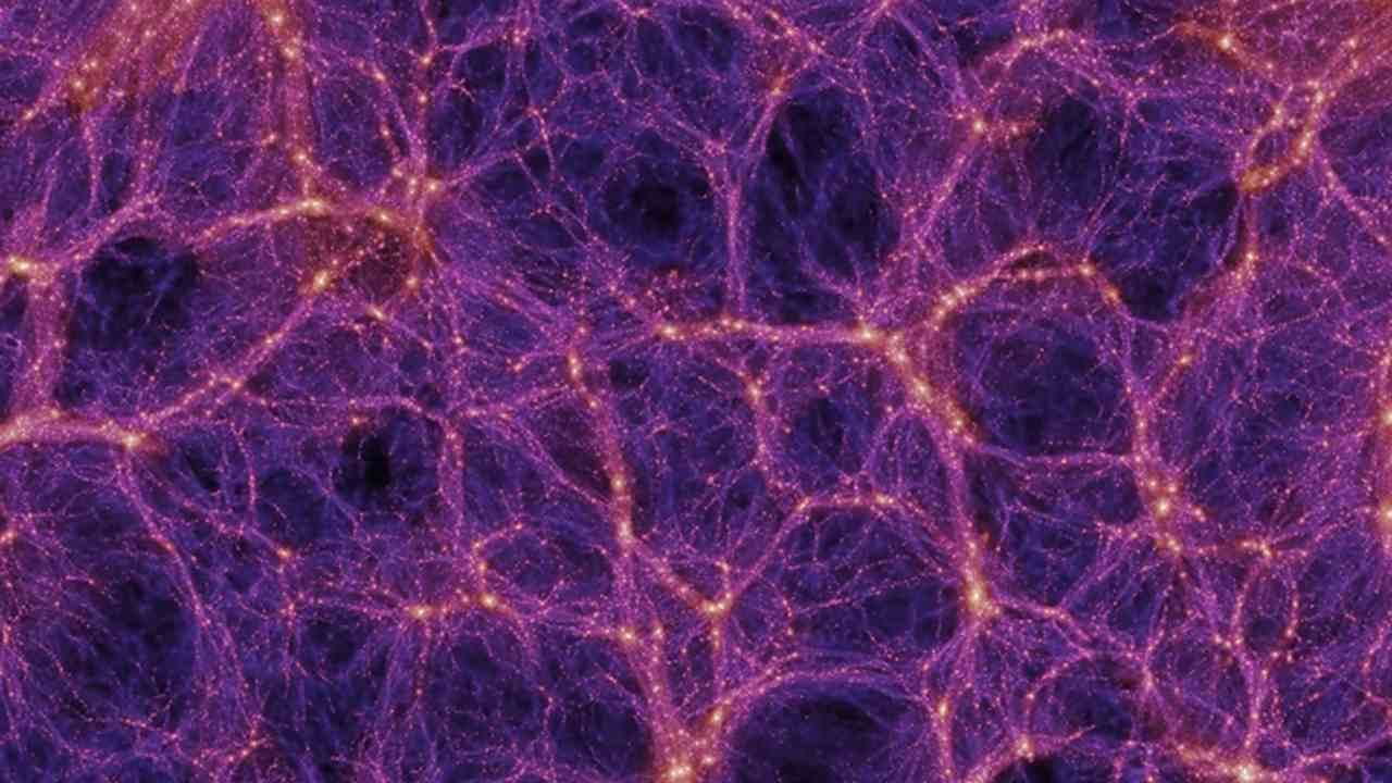 Scientists may have found the elusive missing matter in the universe