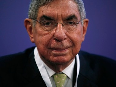 Two more women accuse ex-Costa Rican president Oscar Arias of sexual misconduct, but #MeToo still muted in Latin America