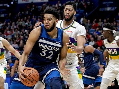 NBA: Anthony Davis wins over fans as Pelicans beat Minnesota; Philadelphias Tobias Harris shines in debut against Nuggets
