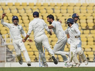 Vidarbha Cricket Association announces Rs 3 crore prize for Ranji Trophy squad's successful title defence