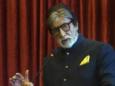 Pulwama terror attack: Amitabh Bachchan, Virender Sehwag halt shoot as part of protests by film bodies