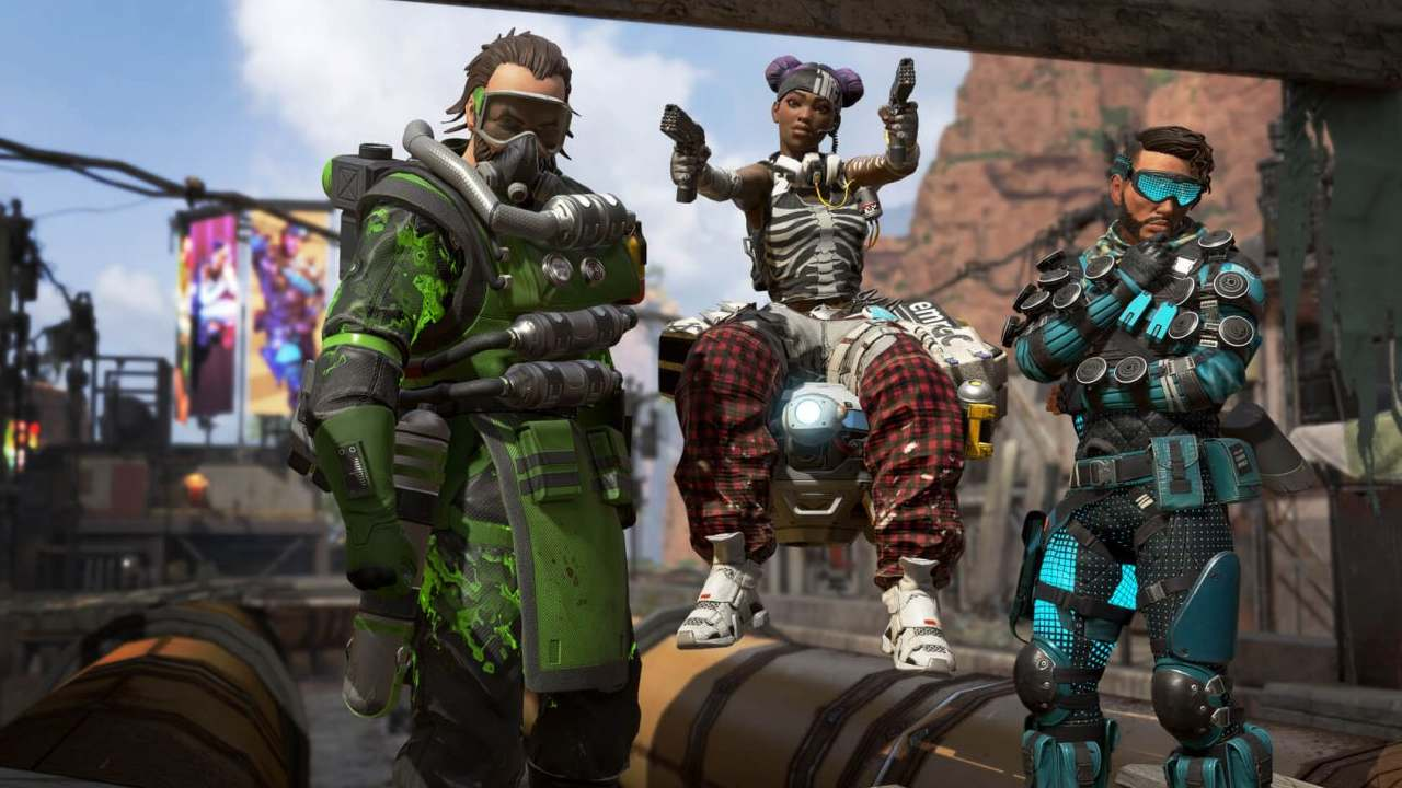 Apex Legends Guide: Three golden rules to mastering this Battle Royale masterpiece