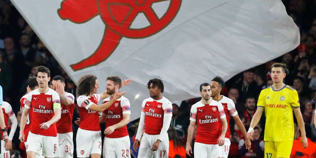 Premier League: Arsenal look to gain upper hand, buck the trend against depleted rivals Tottenham Spurs