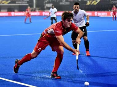 India miss out on FIH Players of the Year awards as Arthur Van Doren, Eva de Goede pick up top honours