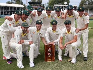 Australia vs Sri Lanka: Hosts end summer with Test series victory, but have work to do to win back team's faithful