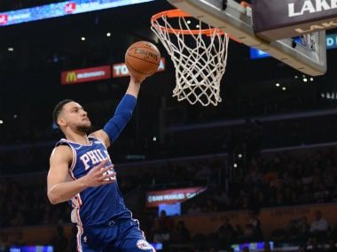 Philadelphia 76ers star Ben Simmons set to skip Australias Basketball World Cup campaign