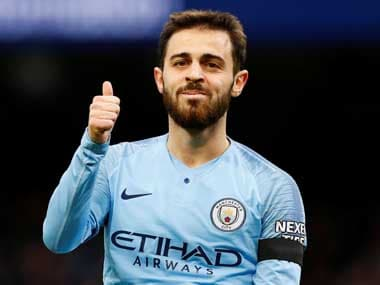 Carabao Cup: Manchester City cannot afford to be complacent despite thrashing Chelsea, says midfielder Bernardo Silva