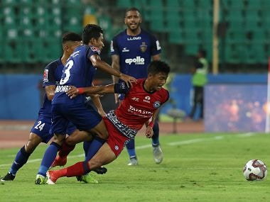 ISL 2018-19: NorthEast United FC make it to play-offs for first time ever after Jamshedpur FC draw Chennaiyin FC