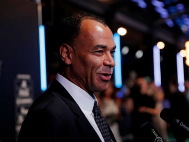Laureus 2018-19: Serie A needs to start investing big again, says former Brazil and AC Milan legend Cafu