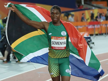 Caster Semenya vs IAAF: Why are athletics world bodys critics claiming its hyperandrogenism rules are racist and unfair