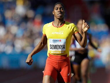 Caster Semenya vs IAAF: Whats athletic bodys hyperandrogenism rule, and why some runners are backing it