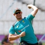 India vs Australia: D'Arcy Short says he's working on his left-arm spin bowling to enhance selection chances in series