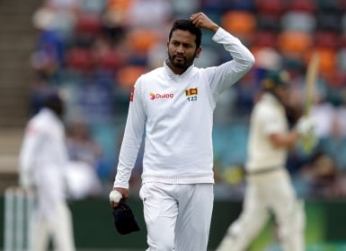 South Africa vs Sri Lanka: Test of characters for beleaguered Dimuth Karunaratne and Co as Proteas eye revenge