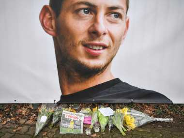 Emiliano Sala confirmed dead after body recovered from submerged wreckage of plane is identified