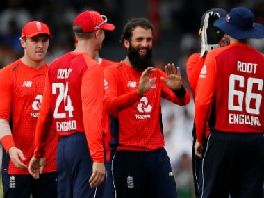 'This is the time to win it' goes all-rounder Moeen Ali as top-ranked England dream of elusive World Cup