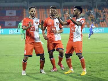 ISL 2018-19, FC Goa vs Chennaiyin FC, Football Match Highlights: Hosts seal second spot with narrow 1-0 victory