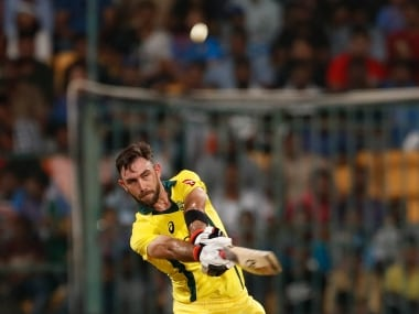 ICC Cricket World Cup 2019: Glenn Maxwell keen on contributing with the ball in Australia's title defence