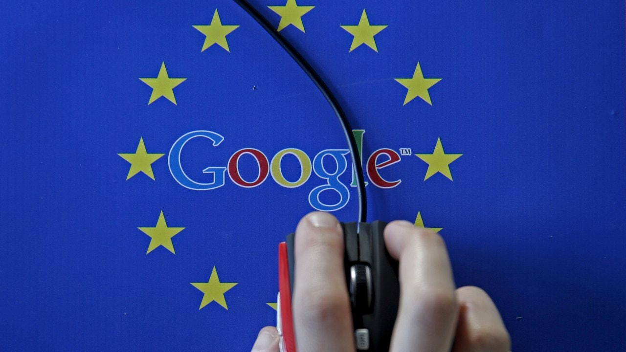 Google hit with a fine of €1.5 bn by the EU for illegal practices in search advertising