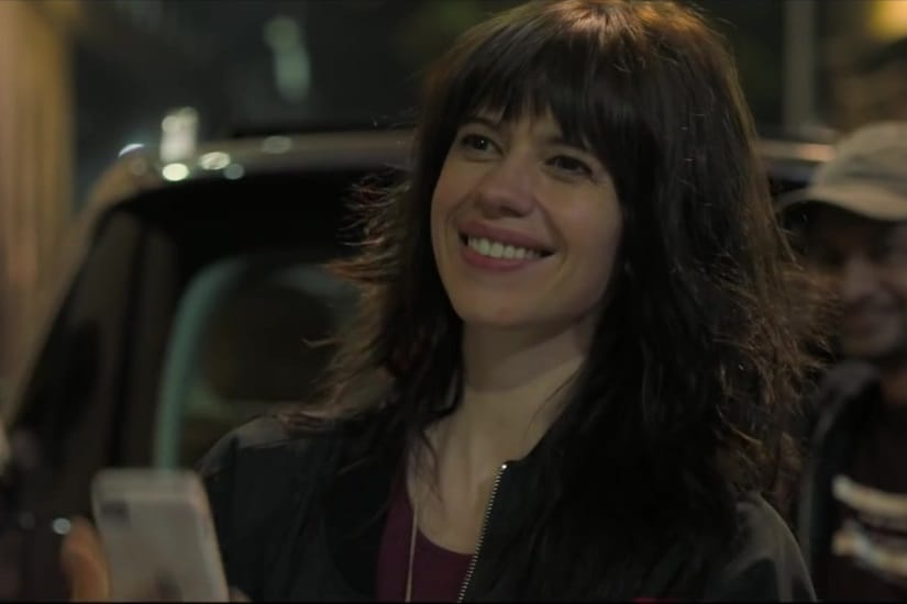 Kalki Koechlin in a still from Zoya Akhtar's film. Image via Twitter