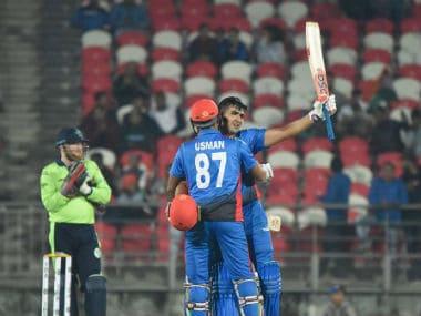 Hazratullah Zazai, Afghanistan batsman, World Cup 2019 Player Full Profile: Zazai's six-hitting abilities can be crucial at top of batting order