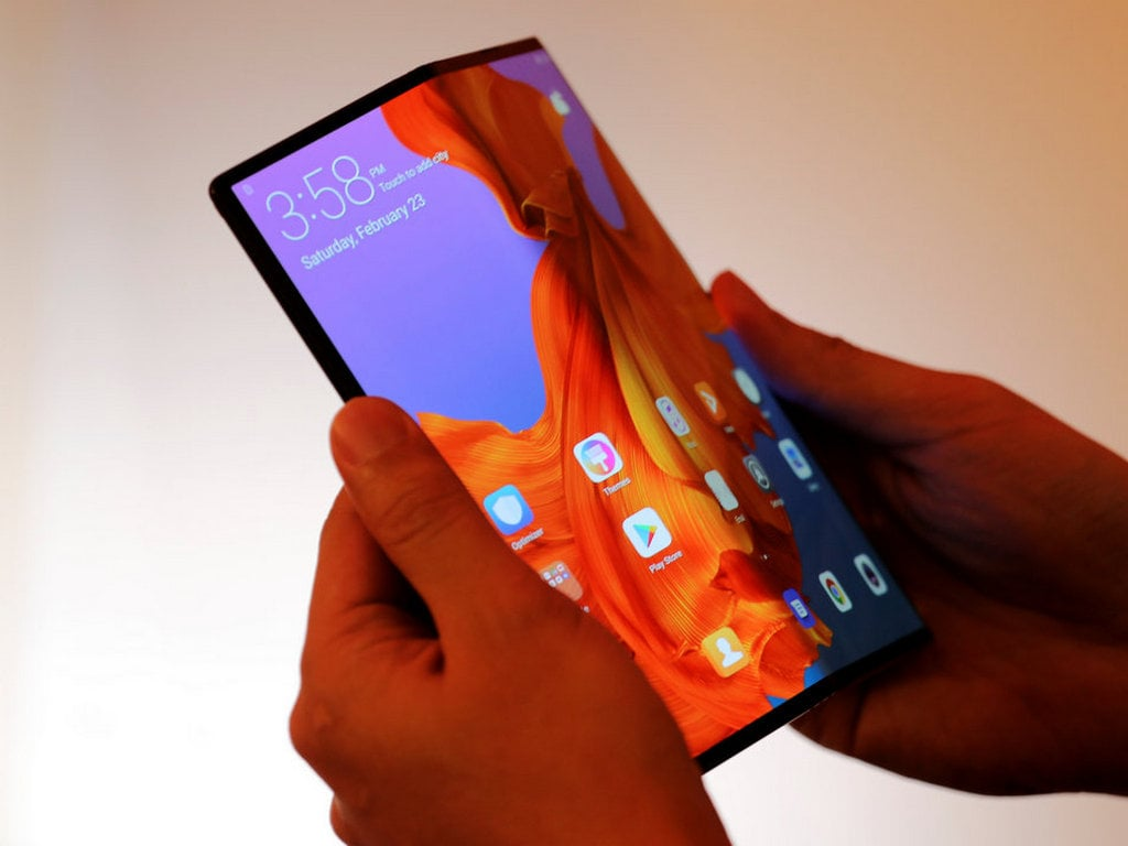 Rumours suggest Samsung's supersized Galaxy Note 10 will carry a 'Pro' designation