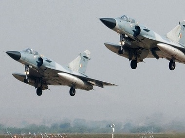 Air strikes in Pakistans Balakot: IAF used Sukhoi 30 MKIs, laser pods for its 'most successful' op that lasted 21 minutes