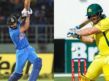 Highlights, India vs Australia, 2nd T20I at Bengaluru, Full Cricket Score: Maxwell's blitz take visitors to series win