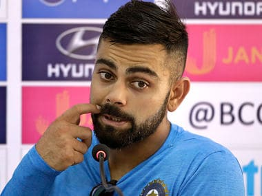 Pulwama attack: Virat Kohli says decision of playing Pakistan in World Cup depends on BCCI, Govt; team stands with the nation