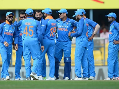 India vs Australia: Hosts' squad for ODIs reflects selectors' conundrum over remaining spots for World Cup
