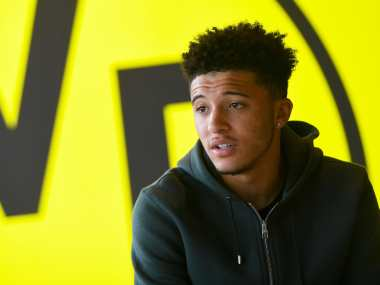 Bundesliga: Borussia Dortmund star Jadon Sancho says replicating his success wont be easy for other young players