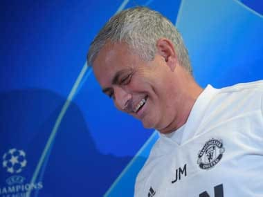 Premier League: Firing out-of-favour manager Jose Mourinho cost Manchester United  million, according to financial results