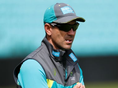 Barmy Army taunts Australian cricketers, coach Justin Langer says team ready to face heat from hostile British crowd