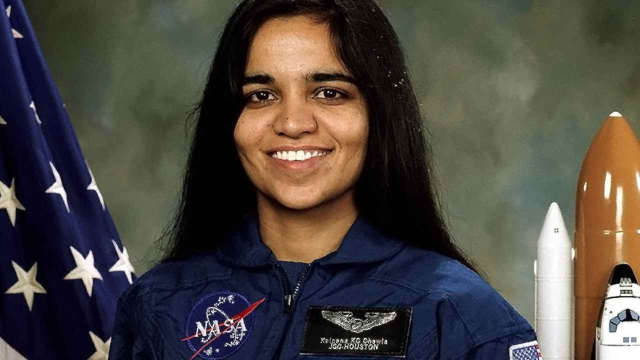indian astronaut in space - photo #23