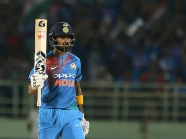 KL Rahul leaps to sixth position, Glenn Maxwell rises to third place after successful T20I series in ICC rankings