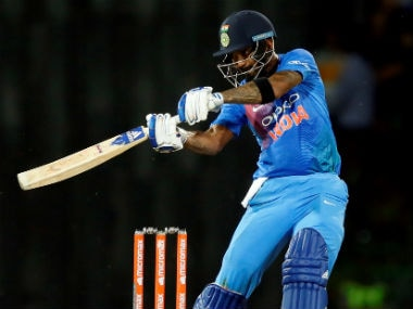India vs Australia: Twitterati question KL Rahul's selection in ODI, T20I squads over likes of Dinesh Karthik