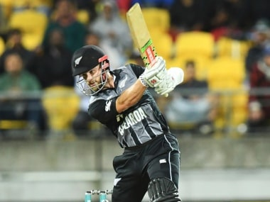 India vs New Zealand: Kane Williamson credits wickets at key moments for Kiwis T20I series win at Hamilton