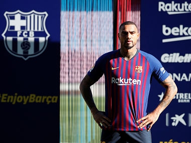 Barcelona lead the way in January transfer window as Premier League clubs make no major signings on deadline day