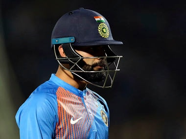 India vs Australia: Virat Kohli and Cos poor shot selection and lack of game plan cost hosts the match in Vizag