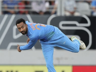 India vs New Zealand: Krunal Pandya, Rohit Sharma, Colin de Grandhomme top Auckland report card; Tim Seifert, Yuzvendra Chahal disappoint