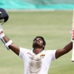 South Africa vs Sri Lanka: Kusal Perera's Durban epic hailed as 'greatest innings by a Sri Lankan ever' on Twitter